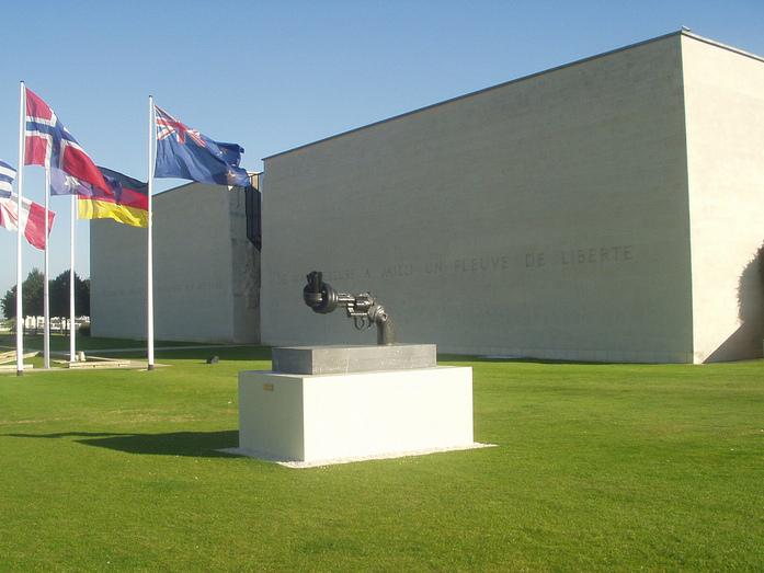 Музей мира в Кане
