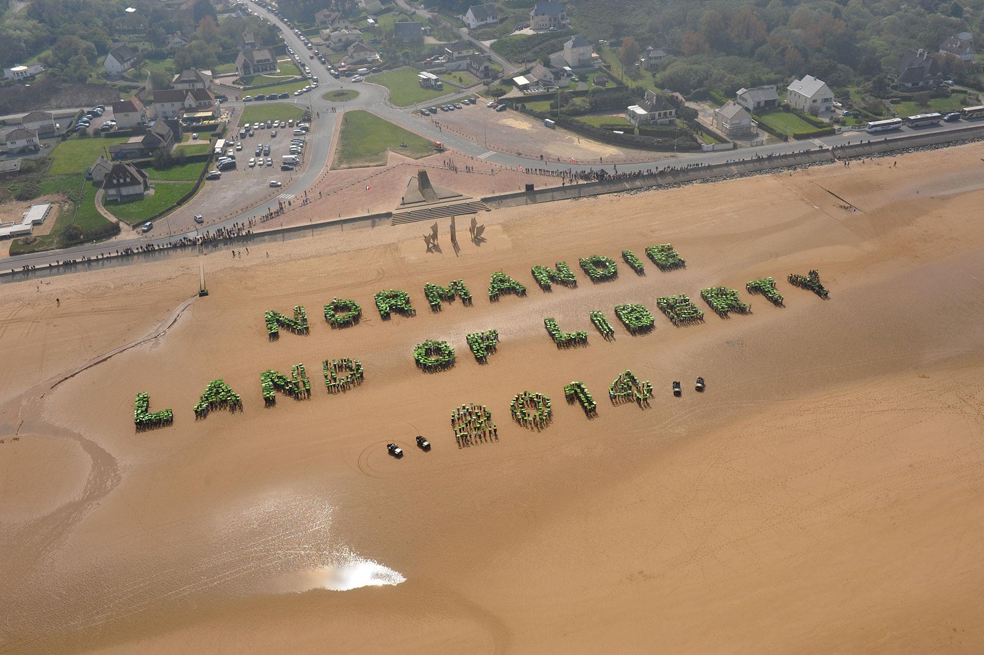 70 лет Нормандской СО