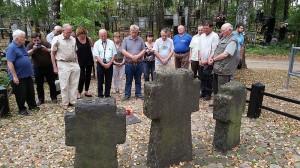 На Тарасовсом кладбище