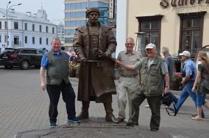 В Минске много интересного..